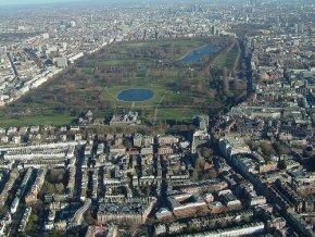 Чешма ще краси хайд парк в лондон