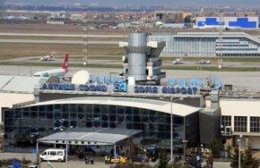 Smenyat Podovata Nastilka Na Terminal 1 Na Letishe Sofiya Novini