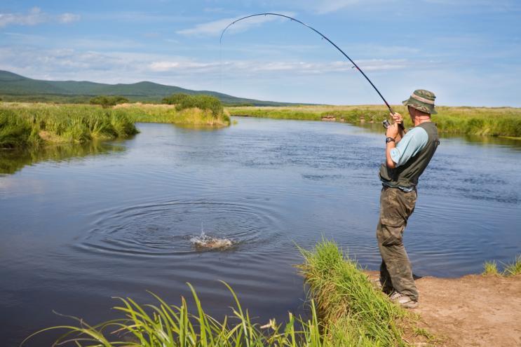 Въдичарите ще полагат изпит, за да ловят риба