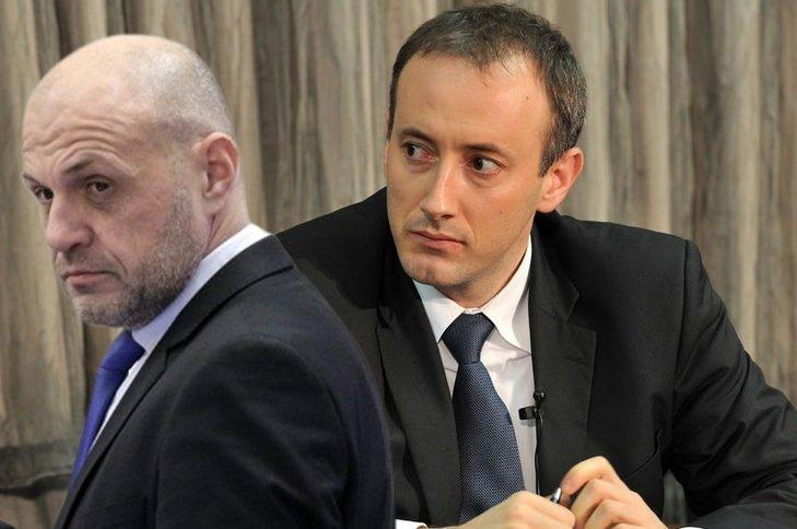 Image result for bulgarian minister krasimir valchev